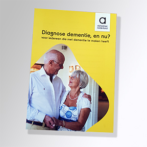 Diagnose Dementie en nu?
